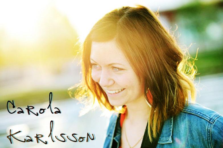 Carola Karlsson