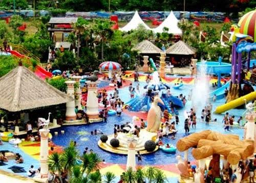 New Kuta Green Park Bali