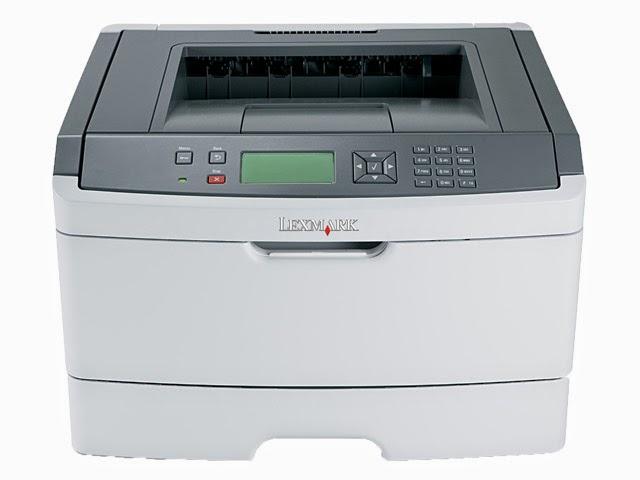 Скачать универсальный драйвер для принтеров lexmark