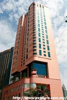 Dorsett Regency Kuala Lumpur