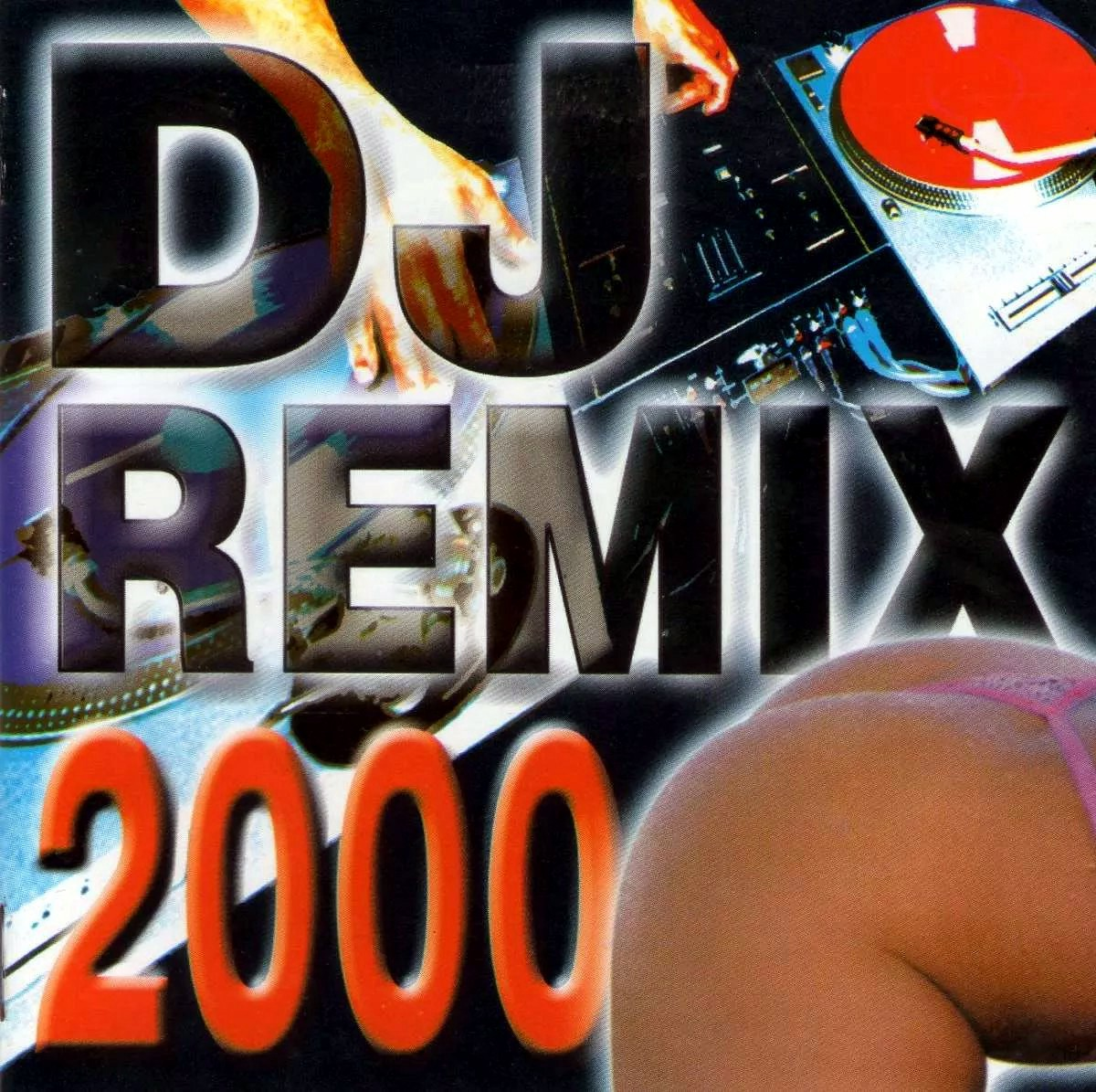 DJ Remix 2000