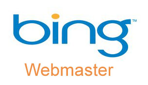 Submit dan verifikasi blog di BING