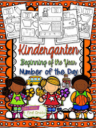 Kindergarten:
