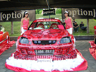 best car modif sedan picture