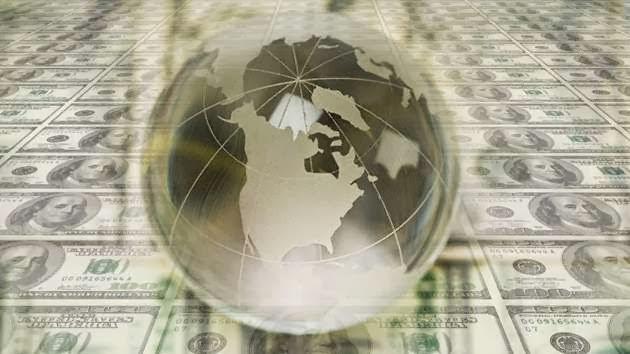 Élite financiera mundial esconde 20 billones de dólares en paraísos fiscales