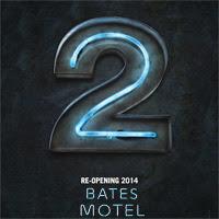 Bates Motel: Tráiler y poster de la segunda temporada