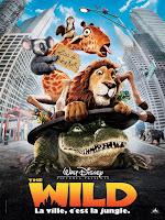 The Wild 2006)in romana
