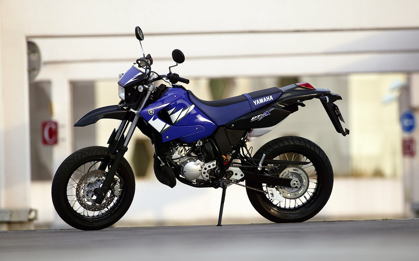 About off road prime bikers for Yamaha road motorcycles