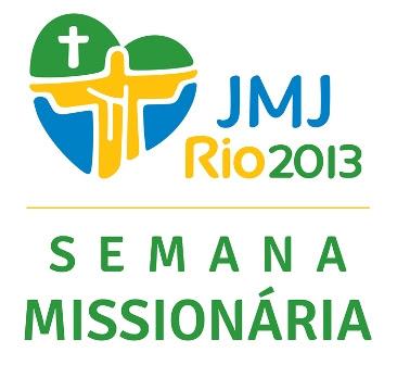 Semana Missionária antecederá a JMJ em todo Brasil