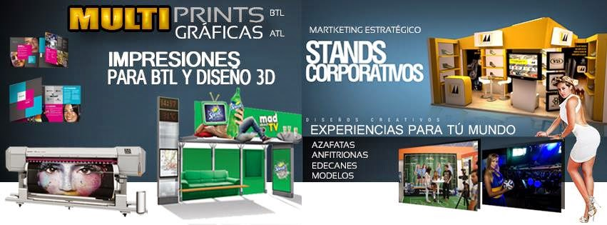 MULTI PRINTS GRAFICAS