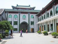masjid madian