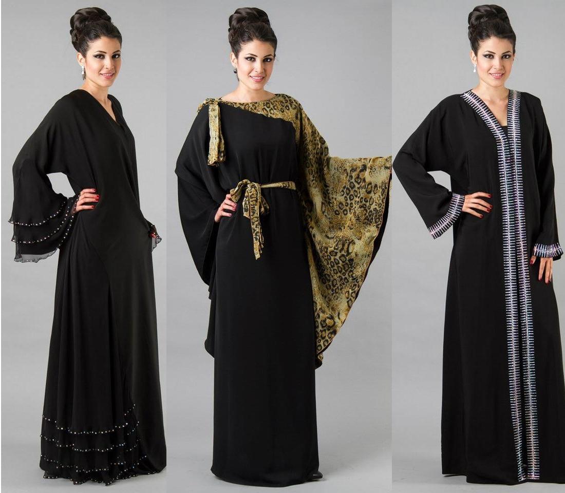 Al Karam Latest Abaya Designs 2012-2013   Kaftans   Burqa   Abaya