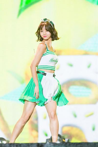 Hyeri Darling Sokcho