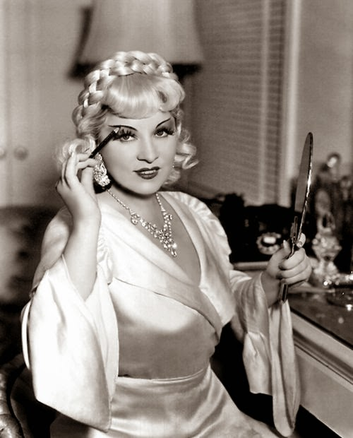 Mae West Quotes | Mae West Mae West Touch Of Mink
