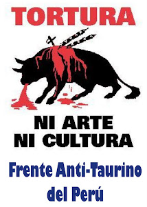 NETE AL FRENTE ANTI-TAURINO