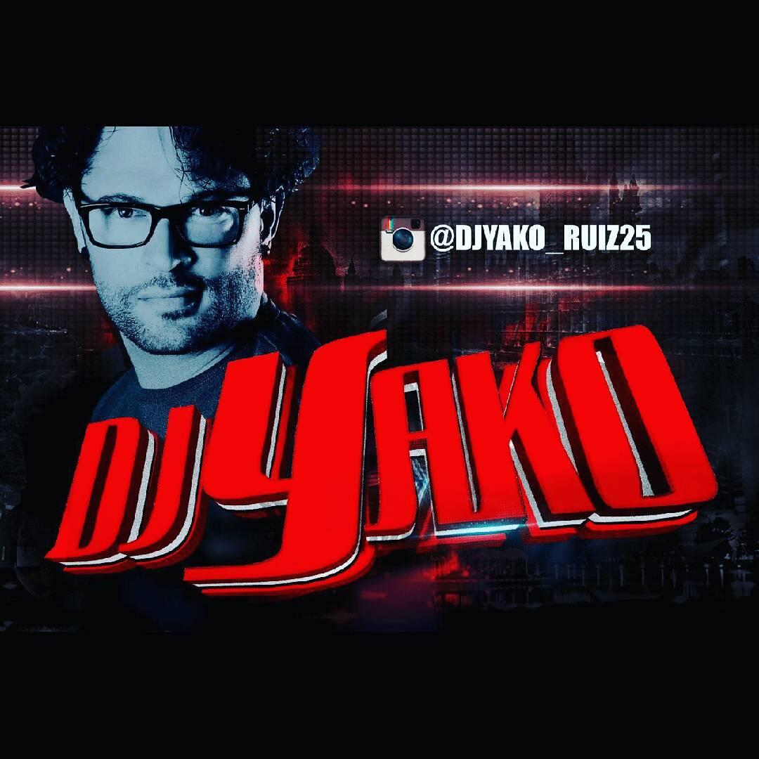 DJ YAKO_RUIZ 25  INSTAGRAM