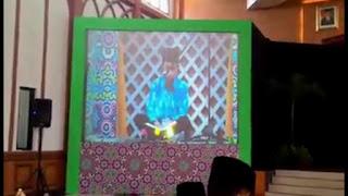 Mp3 Tilawah Syahrur Rohman