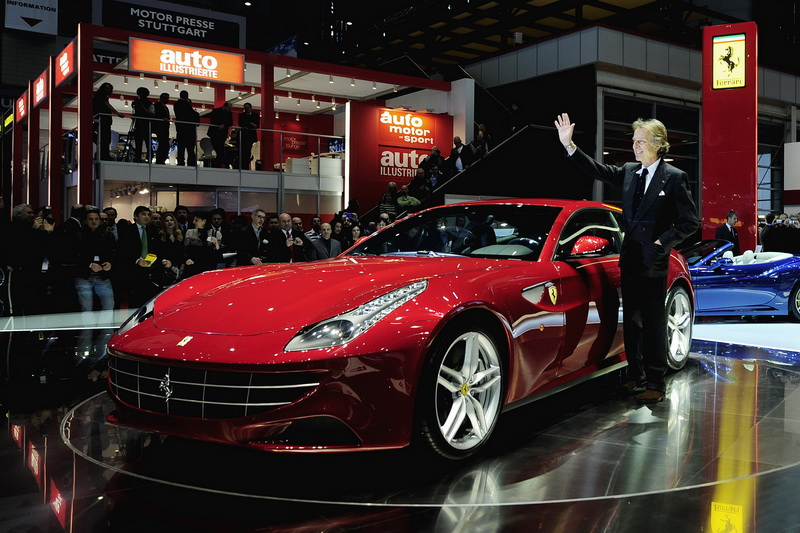 2012 Ferrari FF Exodus Latest Sport Car, Legend,Audi Top Autos,Toyota Vitz  Cars Review Specification,Gemballa,Top Cars,amazing Cars In The World, ...