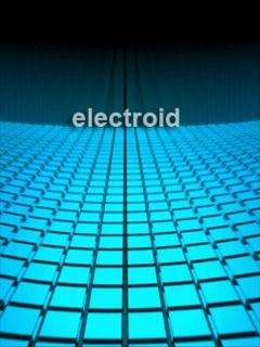 Electroid 240x320 Java Touchscreen Mobile Game | java ...
