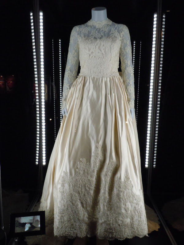 Father of the Bride wedding dress