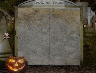 Solved 100 Floors Halloween Walkthrough