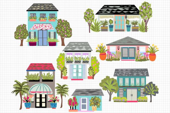 https://creativemarket.com/karenfields/228108-Houses-Clip-Art-7