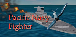 Pacific Navy Fighter Unlocked v2.6.3 Apk Game