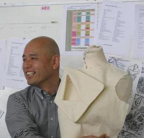 disenador vestuario santiago chile: