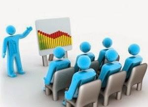 Persiapan Presentasi Bisnis