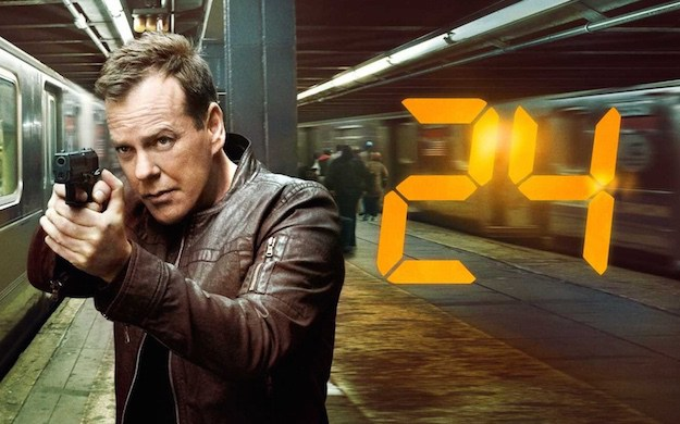 24 horas: Legacy é o nome da nova versão de 24 horas que a Fox está planejando. Sem Jack Bauer.
