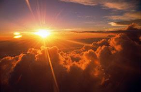 puisi pagi dan matahari