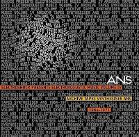 Los pioneros de la música electrónica soviética en el álbum ANS 1964-1971