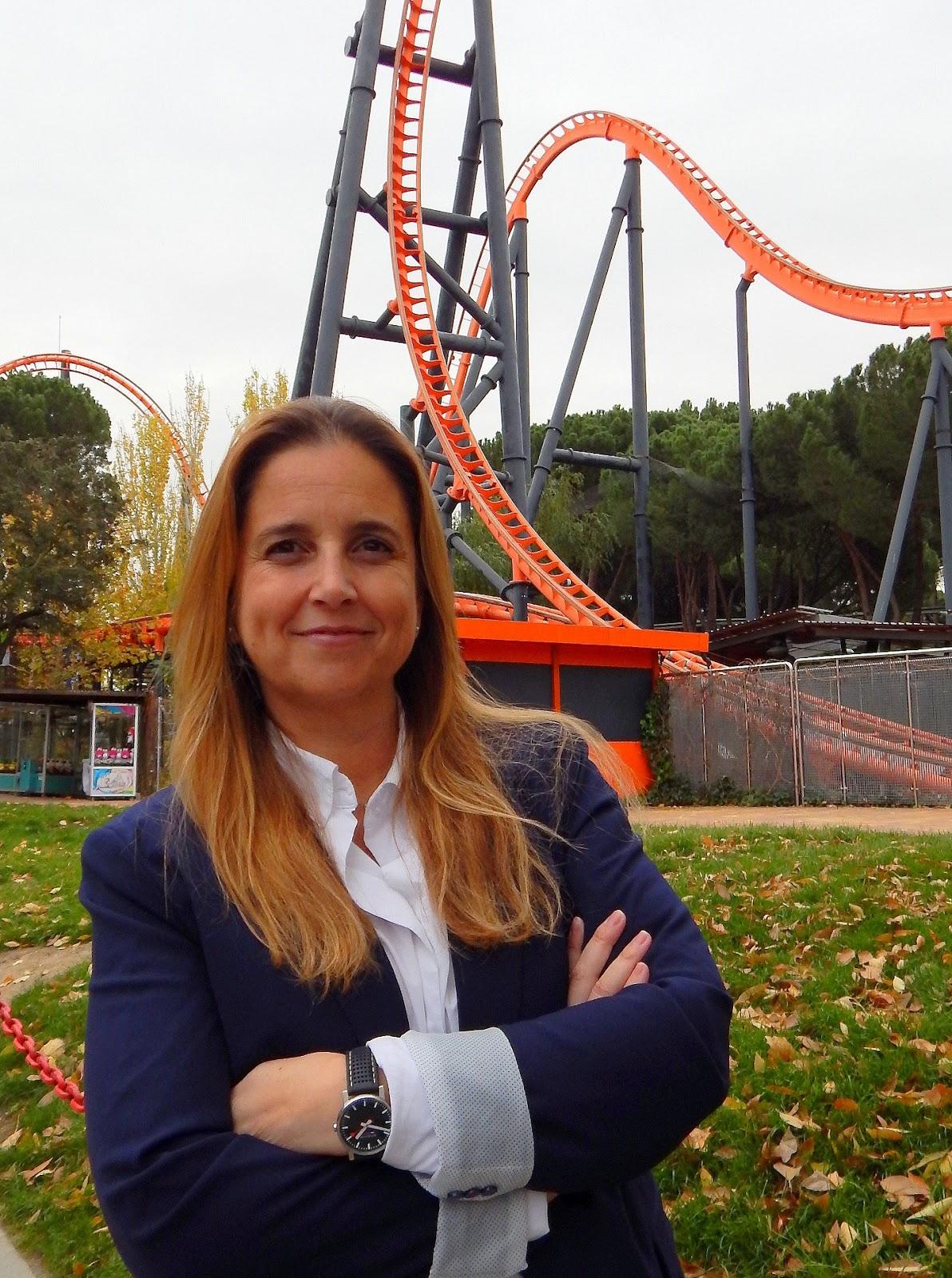 parc attraction a vendre