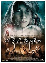 Truyền Thuyết Rồng Thiêng: Lời Nguyền Của Bóng Đêm - Dragon Lore: Curse Of The Shadow