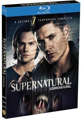spn Download   Supernatural   7º Temporada AVi Dual Áudio + RMVB Dublado (2012)