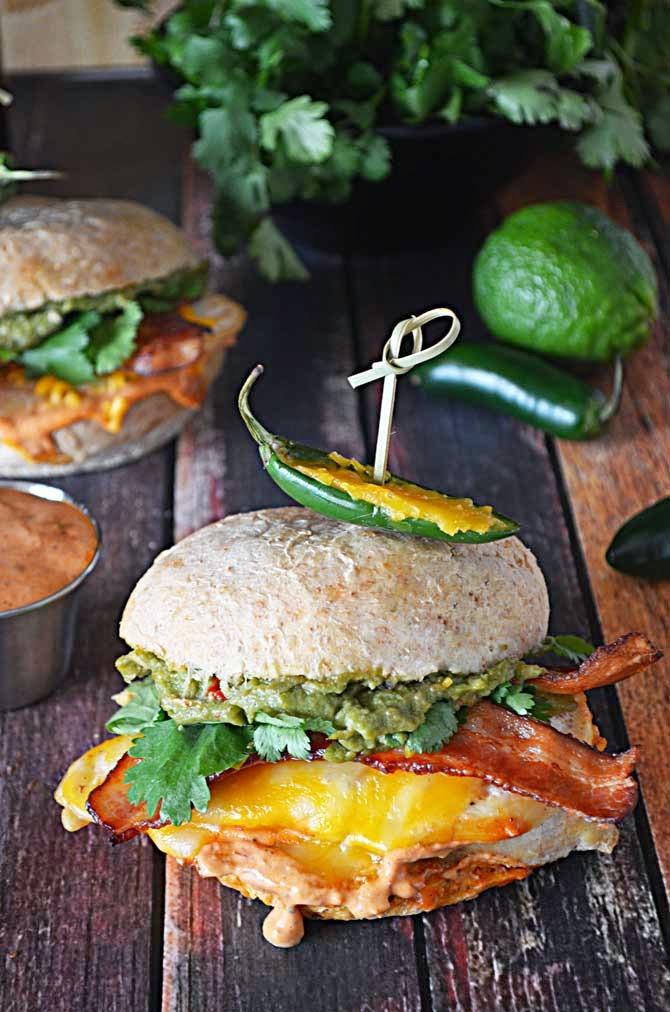 Hip Hostess: Easy Peasy Sandwiches