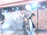 HammerFall, Bucuresti, Hard Rock Cafe, 30 noiembrie 2011 - Patient Zero
