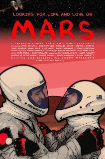 Mars 2010 movie poster