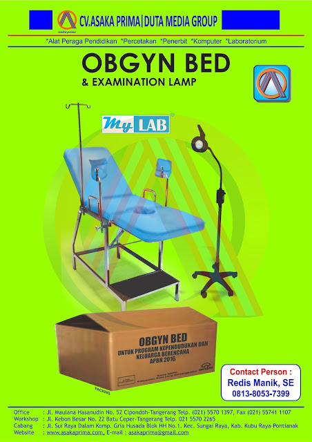 OBGYN BED 2016,OBGYN BED,JUAL OBGYN BED BKKBN 2016,OBGYN BED BKKbN,Obgyn bed bkkbn 2016,alat kesehatan obgyn bed, distributor obgyn bed