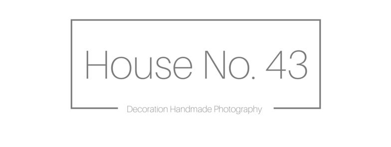 House No. 43