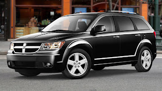 Versatile Dodge Journey in San Antonio Available at Ingram Park CDJ
