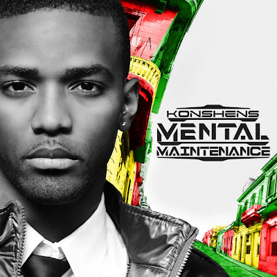 konshens mental maintenance
