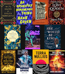 2018 Debut Author Challenge Cover Wars - September Debuts
