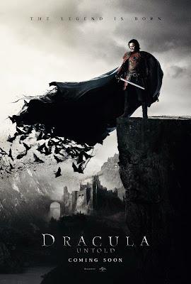 Drácula, la leyenda jamás contada – DVDRIP SUBTITULADA