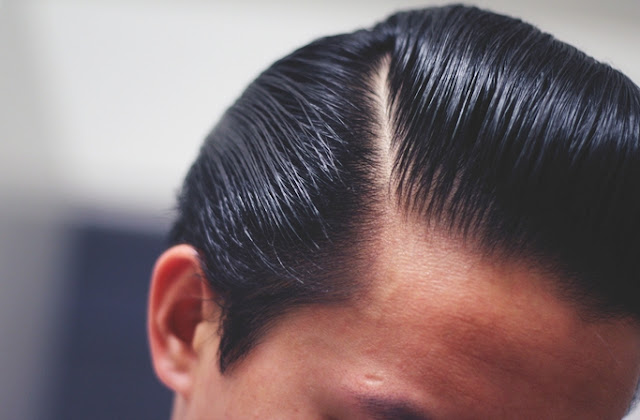 Layrite Deluxe Super Shine Pomade