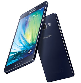 Samsung Galaxy A5, Smartphone Elegan dan Tipis Berbahan Full Metal