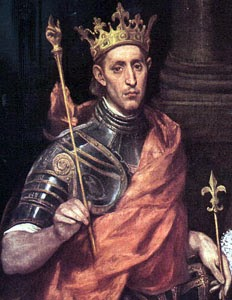 Luigi IX