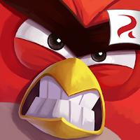 Angry Birds 2 Apk 2.0.1 Update Versi terbaru