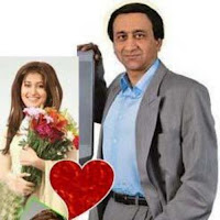 Shaista Wahidi third Marriage