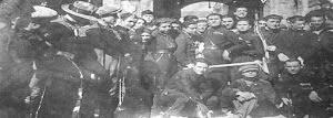 I MARTIRI FASCISTI 1919/1932